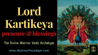 Lord Kartikeya (Skanda) and the amazing blessings we can receive (Hindu Deities: God & Goddesses)