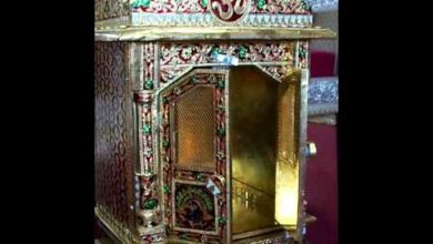 Los Angeles Hindu Temples for home Altar Puja Aarti rituals.mov