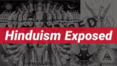 NEW AGE, HINDUISM & PAGANISM EXPOSED | Full Movie documentary