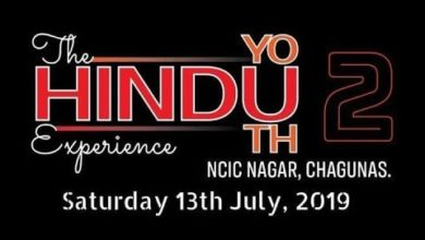 NOW - The Hindu Youth Experience