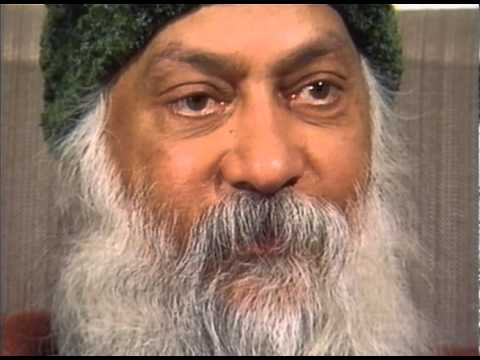 OSHO: A Question of Life and Death