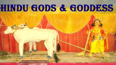 Out of 330 Million Hindu Gods and Goddesses - Don't Laugh