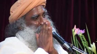 Prayer is a Quality, not an Act. Sadhguru