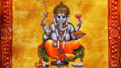 Sankatahara Chaturthi Mantras | Ganesha Mantras for Wisdom, Good Luck, Prosperity & Success in LIfe