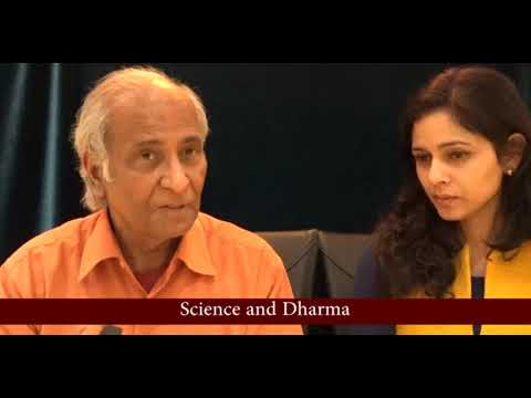 Science and Dharma | Jay Lakhani | Hindu Academy
