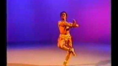 Shiva's Cosmic Dance-Part 2