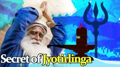 Spiritual & Scientific Significance of Jyotirlinga in Hinduism - Sadhguru
