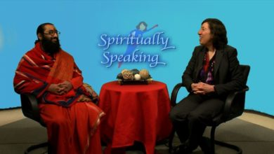 Spiritually Speaking Episode 06 - Hinduism and Sree Vijaya Durga Kali Temple