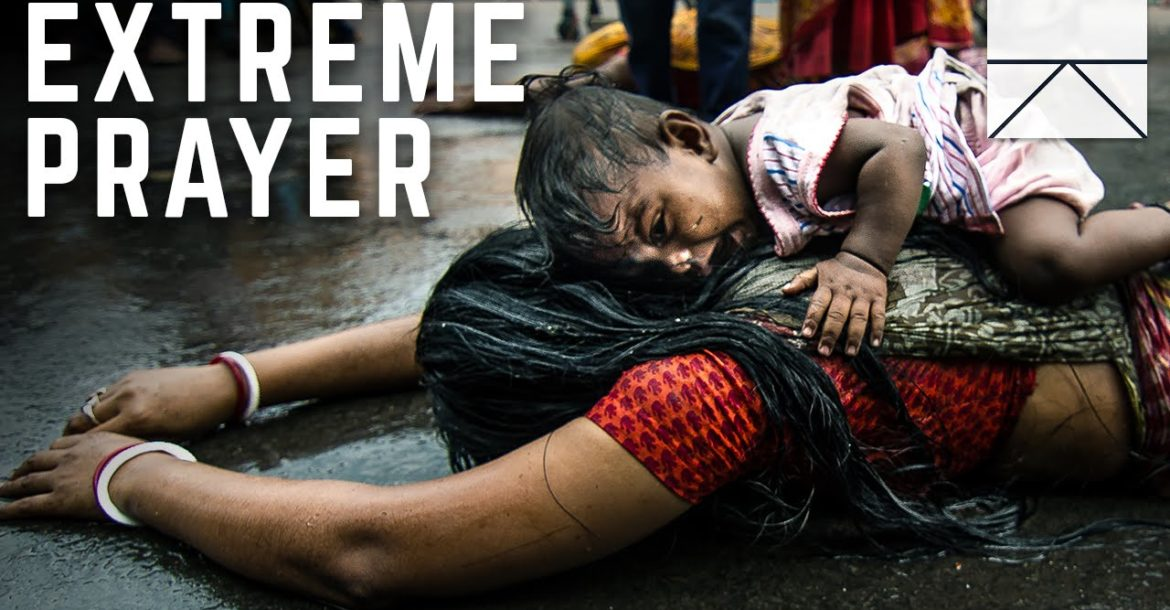 The Extreme Indian Prayer Ritual You've Never Heard Of