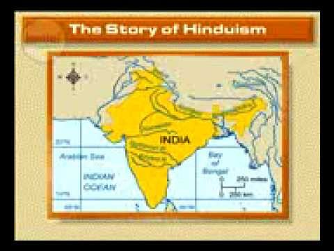The Story of Hinduism