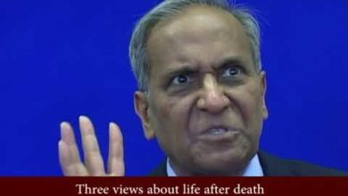 Three views about life after death   Jay Lakhani   Hindu Academy   Jay Lakhani   Hindu Academy