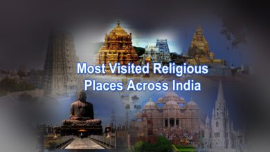 Top 10 Religious Tourism Places in India||Famous Hindu Religious Places In India