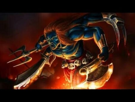 Top 10 strongest demons from Hindu mythology with their abilities