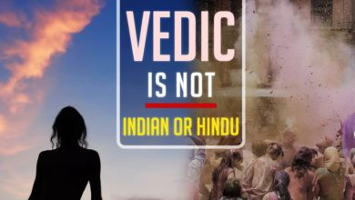 VEDIC is NOT the same as Indian or Hindu ~ Eternal MultiVersal Principles