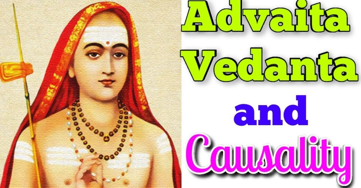 Vedanta and Causality| Brahman as the cause of the Universe| Inspired by Swami Sarvapriyananda