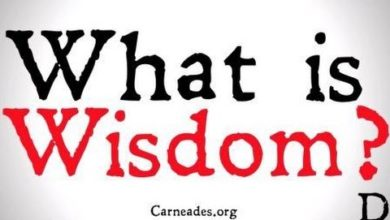 What is Wisdom? (Philosophical Definitions)