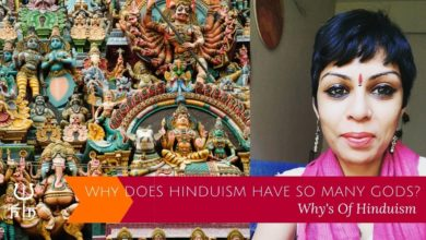 Why Does Hinduism Have So Many Gods? | Hinduism News