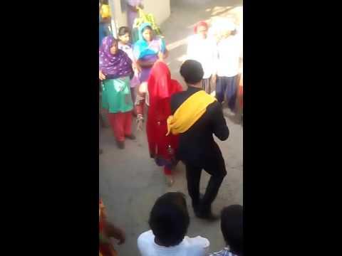 hindu after wedding play game