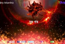#mahaashivaraatri  Shiva Rudra Mantra