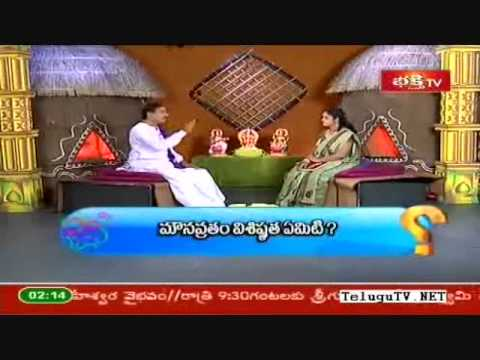 """""""Dharma Sandehalu"""" Questions and Answers on some hindu rituals/beliefs Episode 5"""