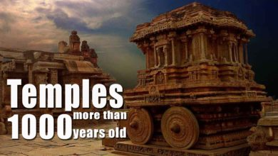 1000 Years Old Temples Of India   Top 20 Ancient Hindu Temples of India   History