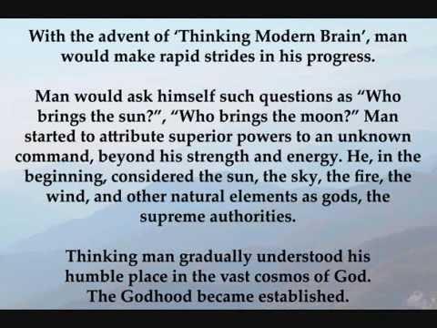 """(2) Hinduism Path: """"Origin of Religion"""""""