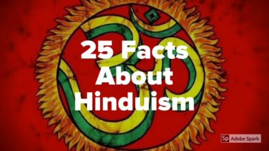 25 Amazing Facts About Hinduism