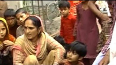 479 Pakistani Hindu pilgrims unwilling to return back to their country