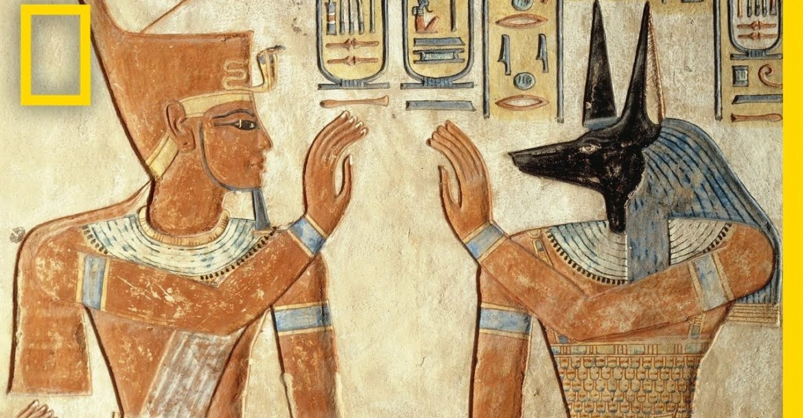 Ancient Egypt 101   National Geographic