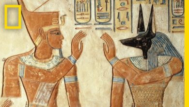 Ancient Egypt 101 | National Geographic