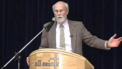 Christianity vs. Hinduism 11/14 Dave Hunt vs Budhendranauth Doobay