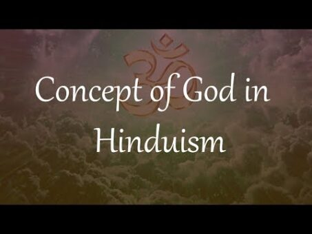 Concept of God in Hinduism || Facts of Vedas