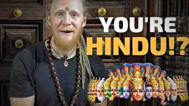 Embracing HINDUISM | How I Dealt With My Families Reaction