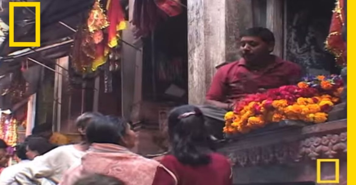 Exorcism in India | National Geographic