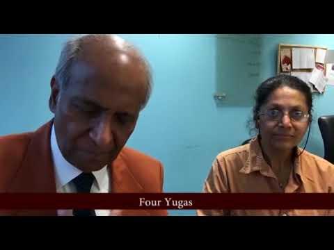 Four Yugas   Jay Lakhani   Hindu Academy