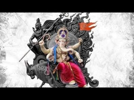 Ganesh Chaturthi Wishes Greetings Ecards Images Pictures Wallpapers Photos WhatsApp Message #10