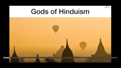 Gods of Hinduism *EXPLAINED*