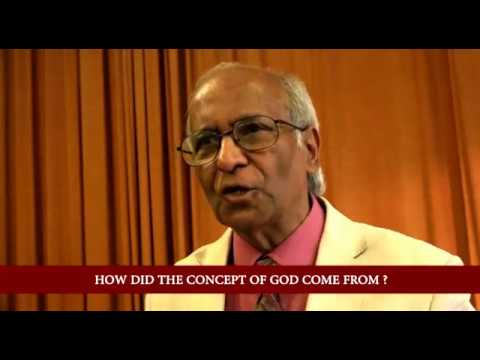 HOW DID THE CONCEPT OF GOD COME FROM ? | Hindu Academy | Jay Lakhani