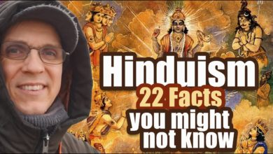 Hinduism - 22 Facts You might not Know