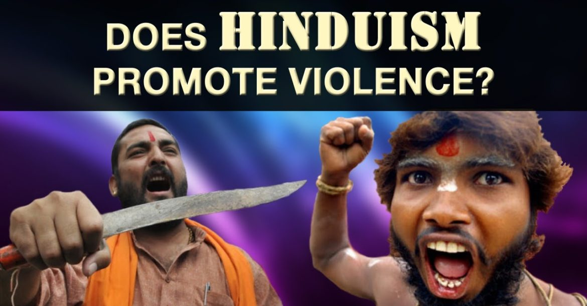 Hinduism The Religion of Peace