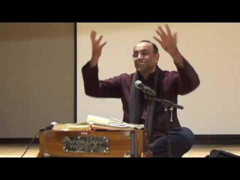 Hinduism and Family Values - Prof. Anantanand Rambachan