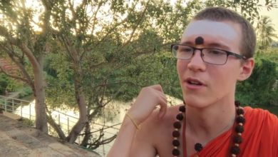 Hinduism is the Last Stop for Spiritual Seekers