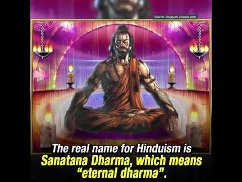 Importance of Hinduism ....