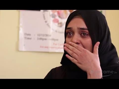 Indian Hindu Girl Convert's To Islam | Religion Was Always A Confusion