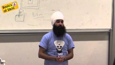 Is Sikhi derived from Hinduism? Brunel Sikh Soc - Q&A #6