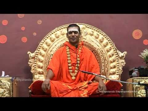 Is there one god? Brahma Sutra 2 short clips by Nithyananda