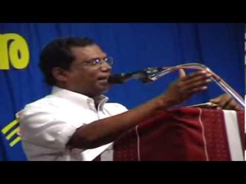 Life after Death - Malayalam Christian Message by Chanda pIlla Philiph