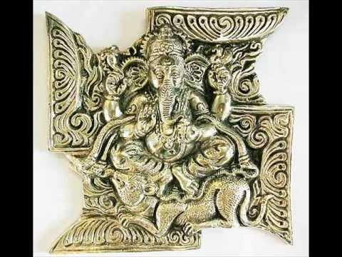 Lord Ganesh the elephant headed Hindu God. Sculptures are available in wood metal and gunmetal