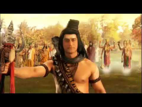 Lord Shiva peaceful song