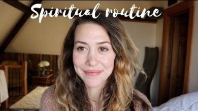 My Daily Spiritual Routine | Productive Day